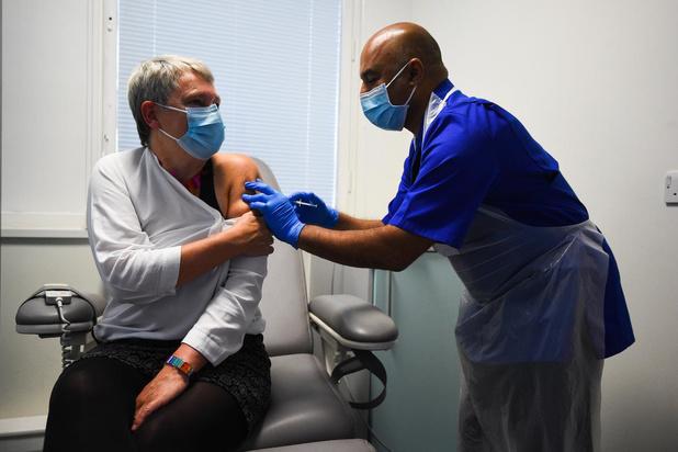Le CMG plaide pour l'intégration de la médecine générale dans la Taskforce vaccination anti Covid-19