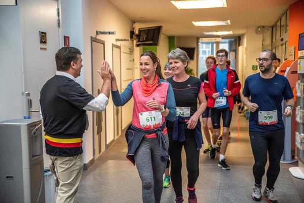 Ook geen 11.trail dit jaar in Roeselare, vijfde editie uitgesteld naar 2021