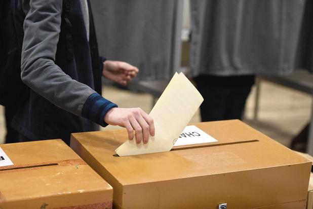 L'Intérieur réfléchit au vote en ligne