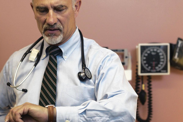 Wat als je patiënt niet komt opdagen