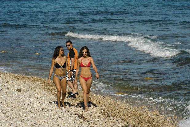 Playa Philo (5/8): Draguer le touriste avec Schopenhauer