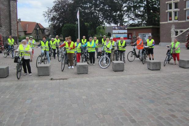 OKRA-bestuur schrapt fietstochten
