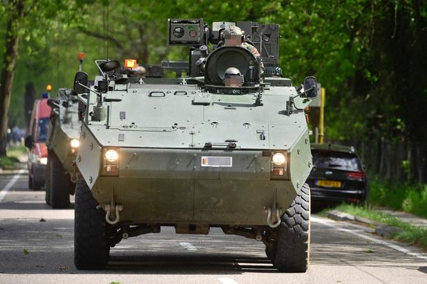 Ook militairen steunen Conings. 'Misplaatst', vindt Defensie