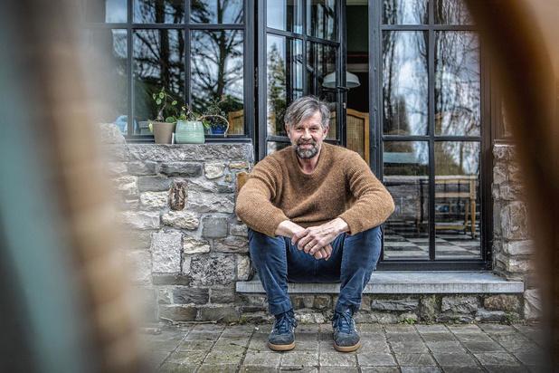 Johan Heldenbergh: 'Ik relativeer alles!'