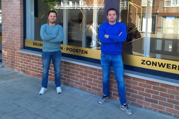 Coronacrisis stelde opening nieuwe zaak in Oostkamp uit