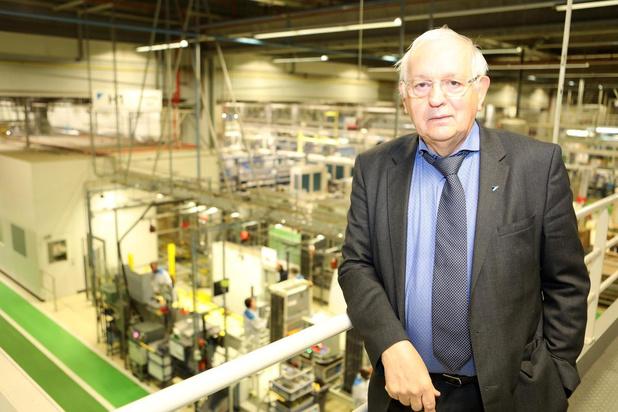 """Frans (73), ceo van door corona getroffen bedrijf: """"Met burgerzin en discipline winnen we deze strijd"""""""
