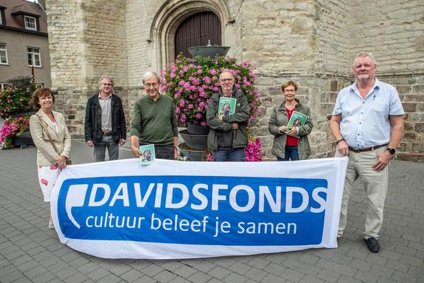 Davidsfonds Roeselare herstart met causerie over middeleeuwse coronavariant