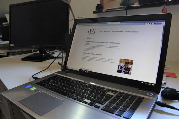 Veurne en Westkustgemeentes vragen hulp: computers en ICT'ers gevraagd!