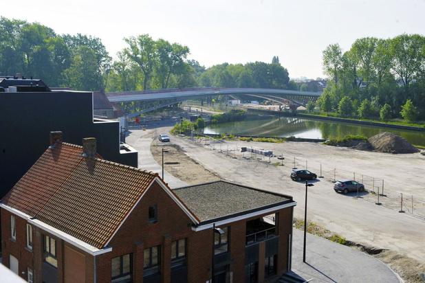 Ingelmunsterse Dorpsbrug in juli wellicht open voor het verkeer