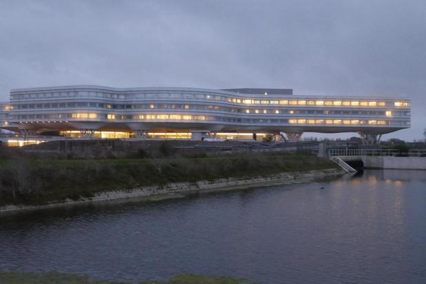 AZ Zeno laat weer bezoekers toe in Knokke-Heist en Blankenberge