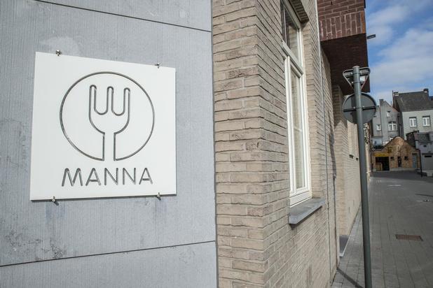 """Mannahuis biedt geen maaltijden meer aan, maar: """"Wij laten onze mensen niet in de steek"""""""
