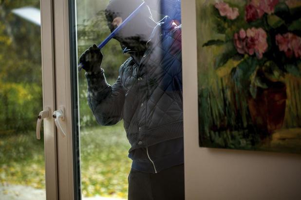 Inbrekersduo dat door politie uit boom werd geplukt in Oostkamp riskeert 30 maanden cel
