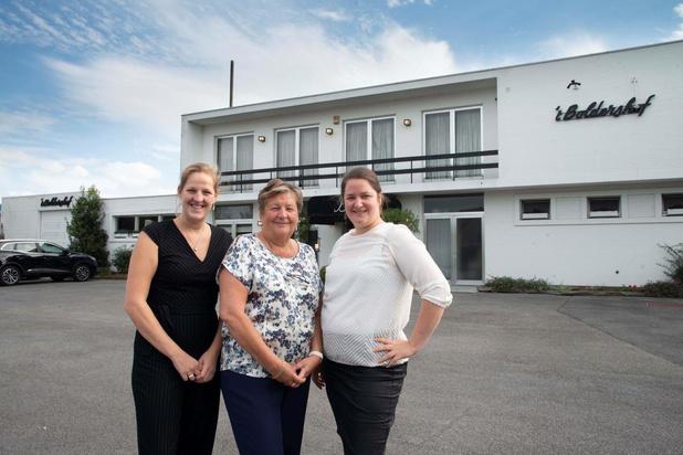 't Boldershof sluit eind dit jaar de deuren en maakt plaats voor woonproject