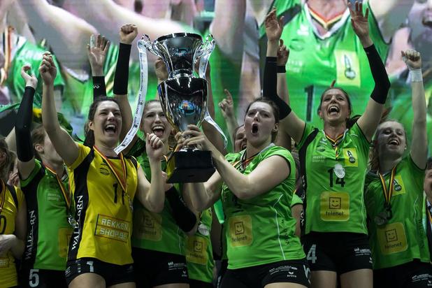 Volley Vlaanderen stelt competitiestart uit