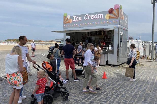 Horecasector in Oostende blikt tevreden terug na mooi weekend