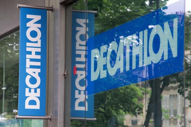 KVO bevestigt deal met Decathlon