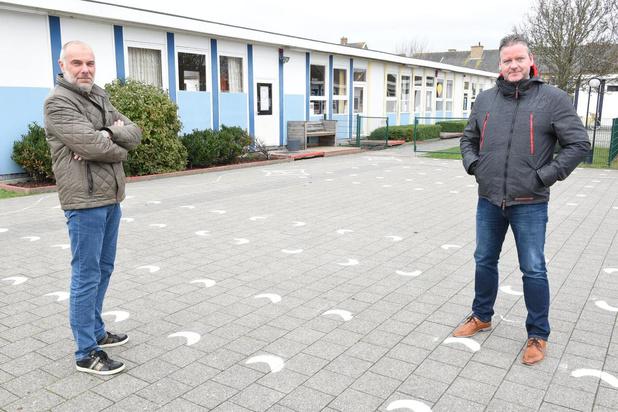 Zandlopertjes Centrumplein krijgt nieuwbouw