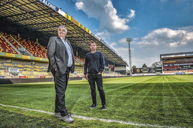 KV Mechelen is klaar voor de Europe play-offs: 'Dat we rustig zijn gebleven, was cruciaal'
