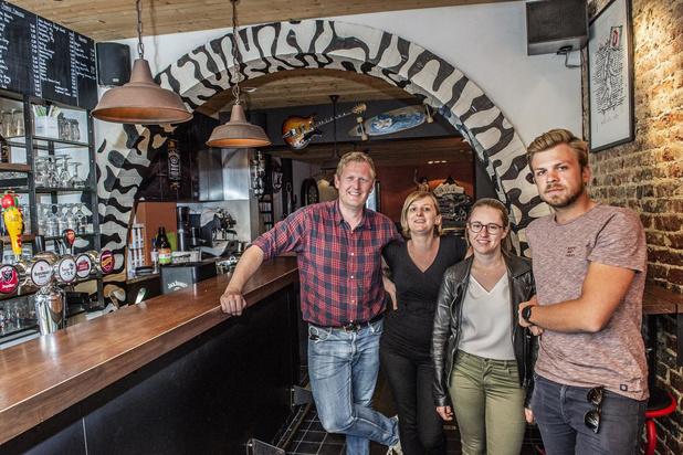 Nieuwe uitbaters voor 't Sjampetterke in Roeselare