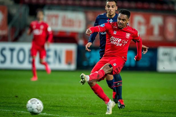 FC Twente verovert de subtop met eigen jeugd