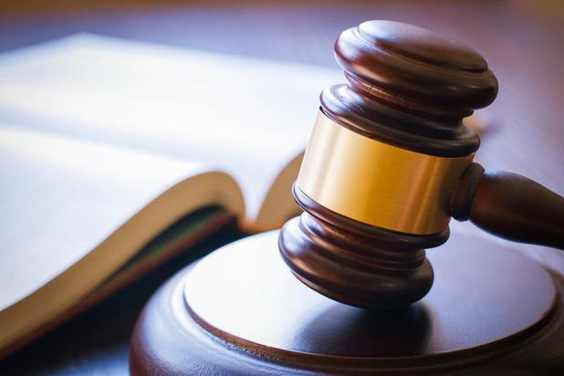 Inbrekersduo dat uit boom werd geplukt door politie krijgt 30 maanden cel