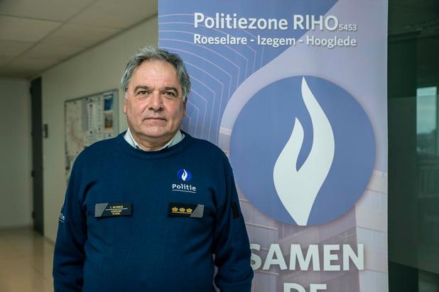 """Politiezone RIHO rolde vorig jaar drie plantages op: """"Steken veel energie in strijd tegen drugs"""""""