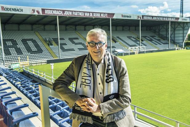 """Diederiek Degryse ziet KSV Roeselare als grootste uitdaging uit zijn carrière"""""""
