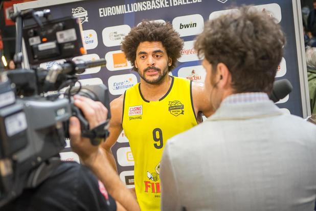 Abonnees van Filou Oostende kunnen alle matchen zien, fysiek of digitaal