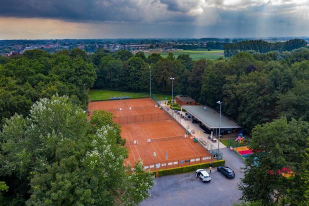 Torhouts tennistornooi KTG Houtland stilgelegd na coronabesmettingen