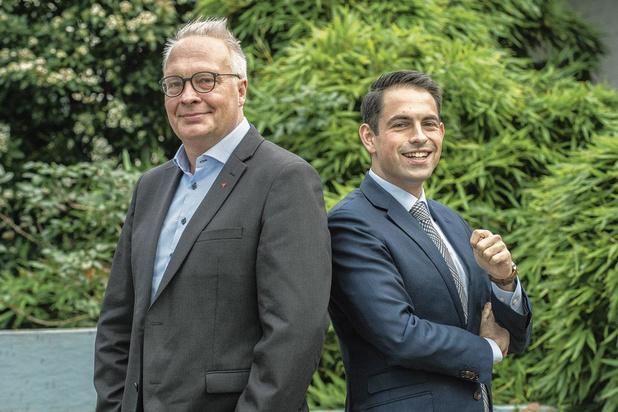 Vlaams Belang en PVDA profiteren van de chaos