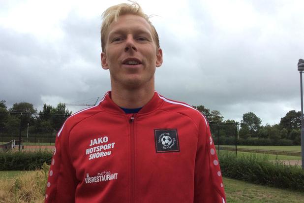 Brian Vandenbussche start eigen keeperschool