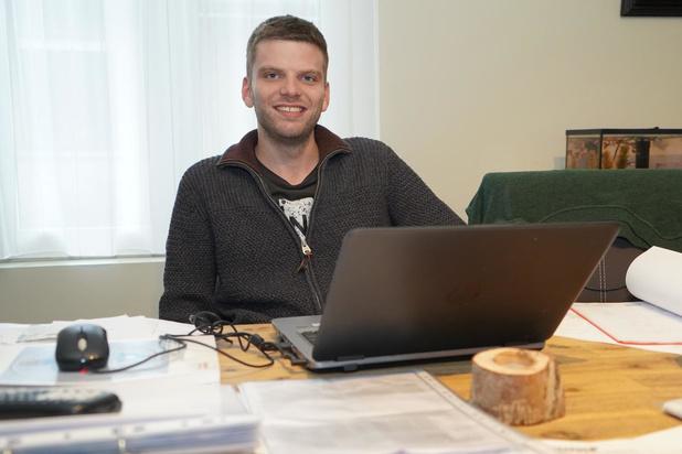 Robrecht De Vriese uit Meulebeke trekt Zuid-Amerika rond voor zijn job