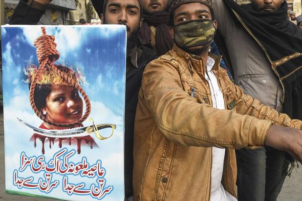 Pakistan : Asia Bibi, le calvaire d'une chrétienne