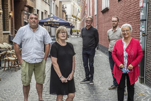 """Roeselaarse Oud-Scouts en Oud-Gidsen blijven samenkomen: """"De band is voor eeuwig"""""""