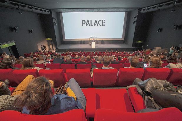 Les 2 ans du Palace