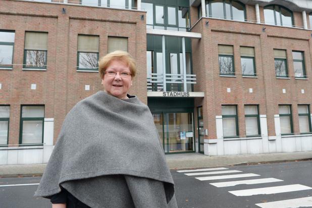 Izegemse oud-burgemeester Gerda Mylle (67) onverwacht overleden
