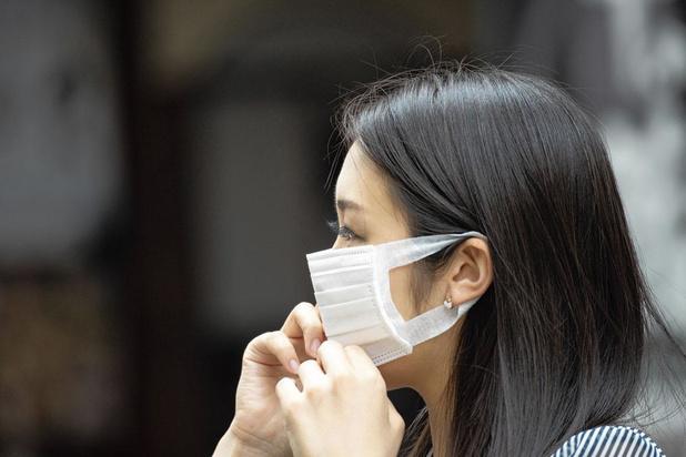 Conseils pour porter correctement son masque buccal