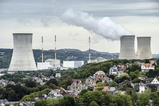 Engie va amortir son parc nucléaire pour 1,9 milliard d'euros