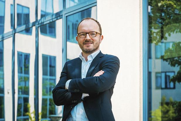 """Remi de Montgolfier (Ericsson Belux): """"Nous sommes plus concurrentiels que Huawei et ZTE"""""""