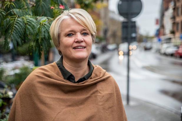 Roeselaarse Nathalie Muylle niet in Vivaldi-regering