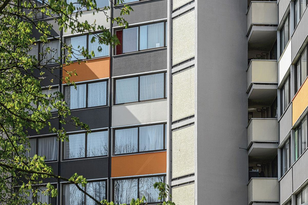 Locataires de logements sociaux sur liste noire à partir du 1er janvier en Flandre