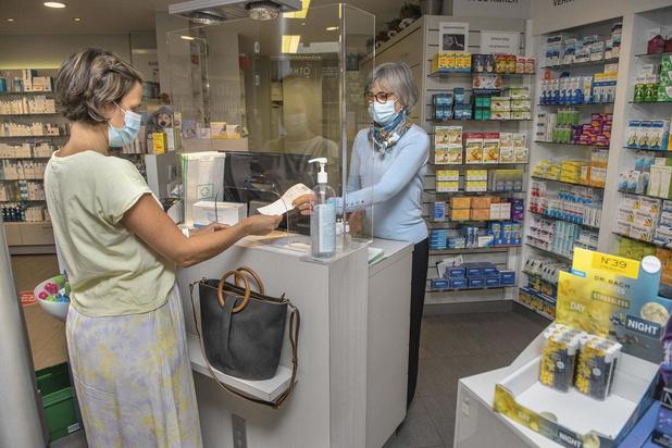 Voorschrijven griepvaccins door apothekers onwettig