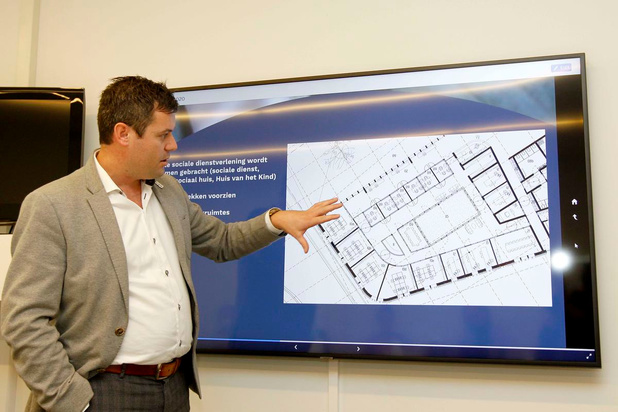 Plannen nieuwe site Bruwier voorgesteld in Ichtegem