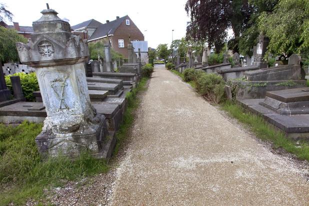 Torhout laat inwoners naam kiezen voor oude begraafplaats