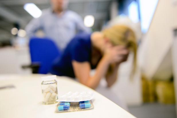 Jongeren slikken meer antidepressiva