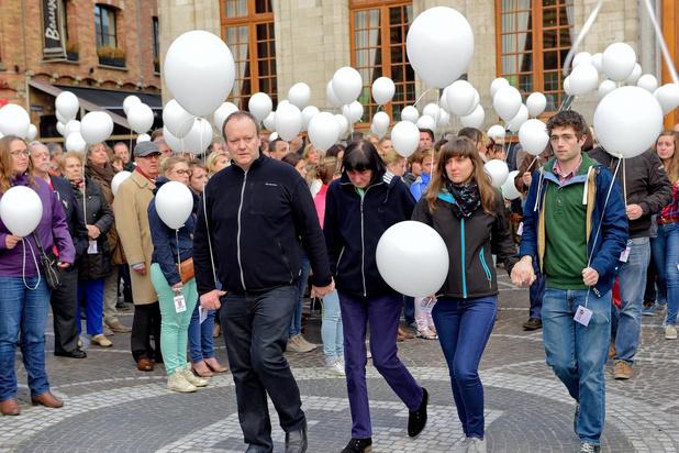 Jelle Vandemaele uit Roeselare verdween vijf jaar geleden op mysterieuze wijze, hoop blijft