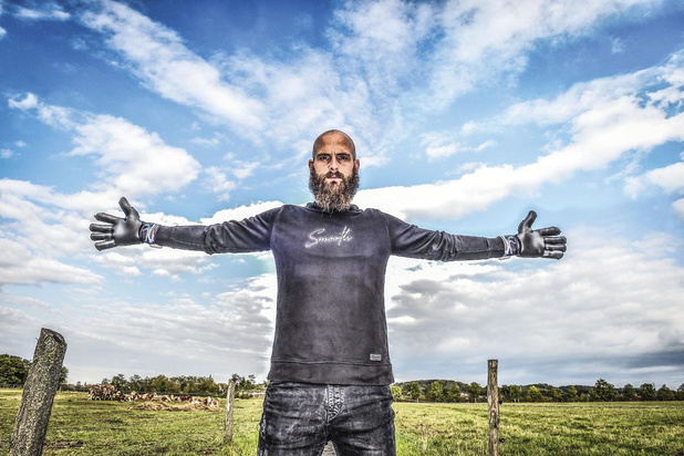 Mike Vanhamel: 'Een assist geeft me meer voldoening dan een redding'