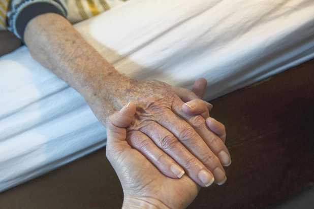 Recordaantal euthanasiegevallen in 2019