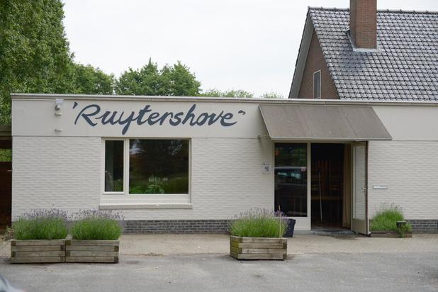 Ook feestzaal Ruytershove in Izegem legt er het loodje bij neer na coronajaar