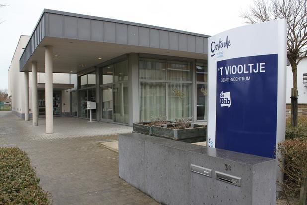 Ontmoetingscentra in Oostende vanaf maandag opnieuw dicht